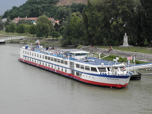 DA Boat 1
