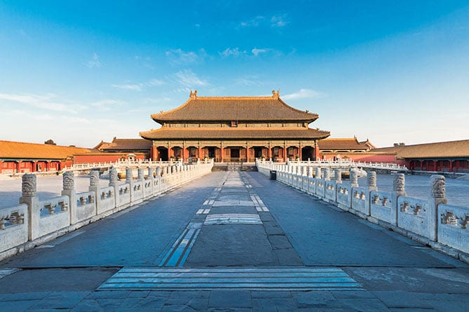YR—Itinerary—Day-7—Forbidden-City—iStock-941719284