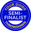 semi-finalist-badge-tour-guide-throwdown