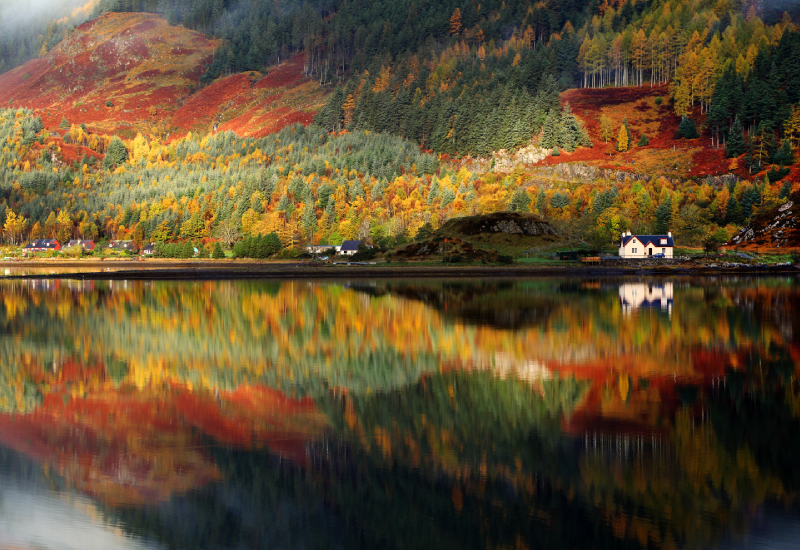 Scottish Highlands, United Kingdom